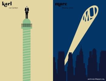 paris-vs-new-york-laffrontement-entre-les-deux-villes-vu-par-un-artiste22