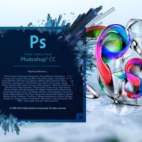 Download Adobe Photoshop CC Portable (Multilingual)