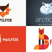 40 Creative Fox Logo Design examples for your inspiration