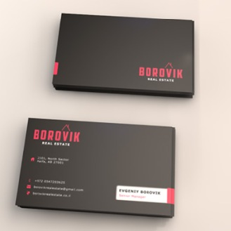 40 most beautiful and creative business cards design for Most beautiful business cards